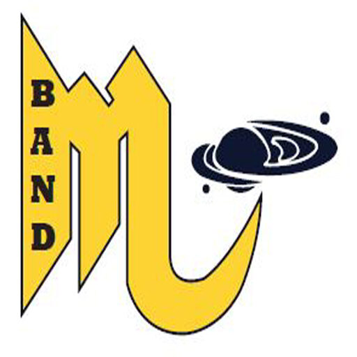 Band logo new